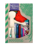 Seedling - Make Your Own Mermaid Doll by Seedling