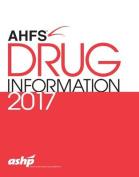 AHFS Drug Information: 2017