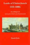 Lords of Christchurch 1331-1480s