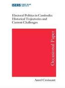 Electoral Politics in Cambodia