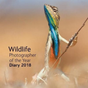 Wildlife Photographer of the Year Desk Diary 2018