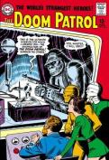 Doom Patrol the Silver Age Omnibus