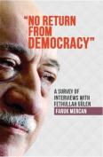 No Return from Democracy