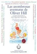 Las Asombrosas Aventuras de Oliver Hill [Spanish]