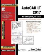 AutoCAD LT 2017 for Designers