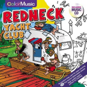 Color with Music Redneck Yacht Club