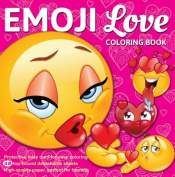 Emoji Love (Coloring Book)
