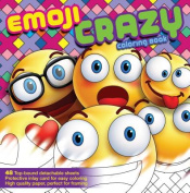 Emoji Crazy (Coloring Book)