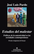 Estudios del Malestar [Spanish]