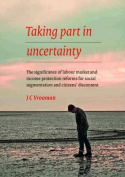 Taking Part in Uncertainty