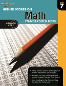 Higher Scores on Standardised Test for Math