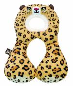 Benbat Travel Friends Head/Neck Support, Leopard
