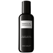 David Mallett No.1 Shampoo L'hydration