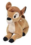 "Disney Bambi GG01081 - Plush toy 15""/37cm - Quality super soft"