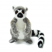 Hamleys Lennox Lemur Soft Toy