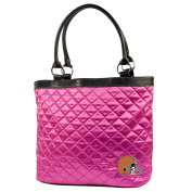 NFL Quilted Tote