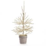 Oyster Bay Pine Tree 90cm 117T Ceramc Pot