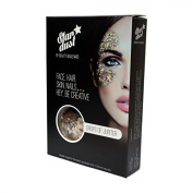 StarDust Face, Body & Hair Glitter By Beauty Boulevard