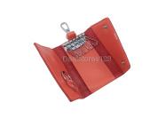 Dealstores123 - Leather Key Wallet