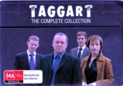 Taggart: Complete Collection [Region 4]