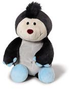 Great Gizmos 23 cm NICI Mole Marlon Dangling Soft Toy by Great Gizmos