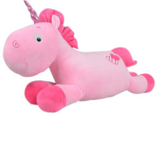 Missley Cute Unicorn Pillow Novelty plush soft toy Gifts for kids