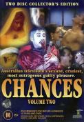 Chances (Vol 2) [Region 4]