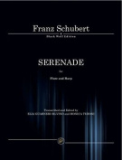 Serenade: For Flute and Harp