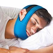 Pro11 wellbeing Stop Snoring Sleep Apnea Chin Strap Aid