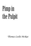 Pimp in the Pulpit