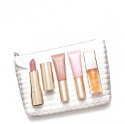 Clarins My Sparkling Lips GIFT SET Bag