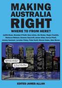 Making Australia Right