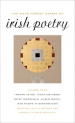 The Wake Forest Series of Irish Poetry, Vol. IV