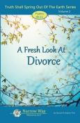A Fresh Look at Divorce