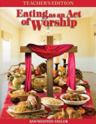 Eating as an Act of Worship