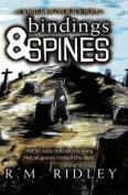 Bindings & Spines  : A White Dragon Black Novel