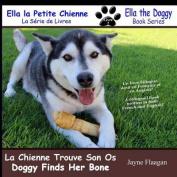 La Petite Chienne Trouve Son OS (Doggy Finds Her Bone)  [FRE]
