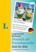 Wortschatz Deutsch ALS Fremdsprache Bild Fur Bild - German Vocabulary Picture by Picture (German Edition) [GER]