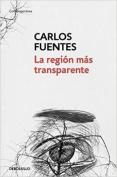 La Region Mas Transparente