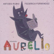 Aurelio [Board Book] [Spanish]