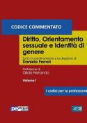 Diritto, Orientamento Sessuale E Identita Di Genere  [ITA]