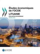 Etudes Economiques de L'Ocde [FRE]