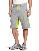 Zumba Men's Fitness LLC Slam Shorts