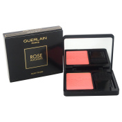 Guerlain Rose Aux Joues Blush Duo de # 06 Pink Me Up 6.5