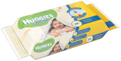 Huggies Natural Care Baby Wipes - 56 WIPES