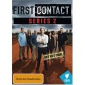 First Contact: Series 2 [Region 4]