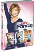 Jane Fonda Triple Pack [Region 4]
