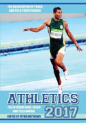 Athletics: The International Track & Field Annual
