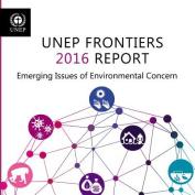 UNEP Frontiers