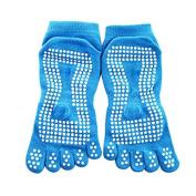 Viskey Women Yoga Socks, Blue